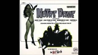 Notre Dame - The Bells of Notre Dame