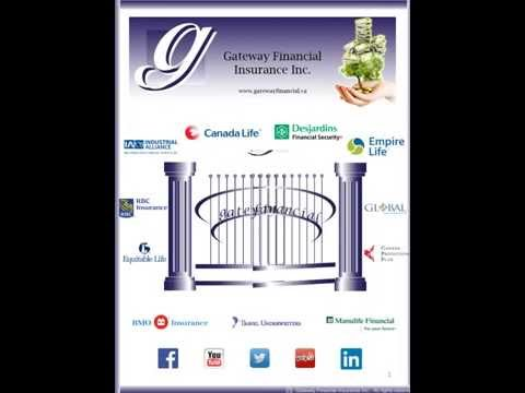 Gateway Financial Presentation