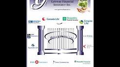 Gateway Financial Presentation