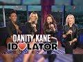 Capture de la vidéo Interview: Danity Kane Answer Your Questions
