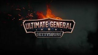 Ultimate General: Gettysburg - Union - Mission 1