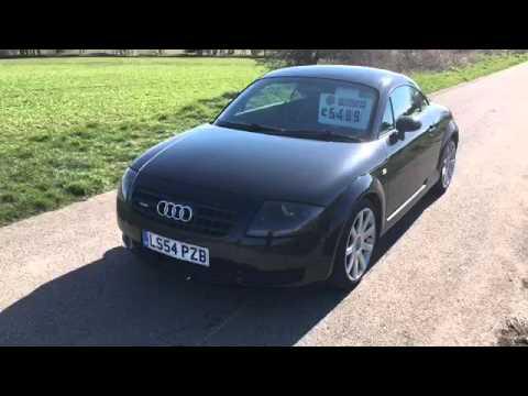 AUDI TT GUARANTEED CAR FINANCE BAD CREDIT NO DEPOSIT NO CREDIT - Audi car finance