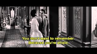 Annee Derniere a Marienbad - Trailer