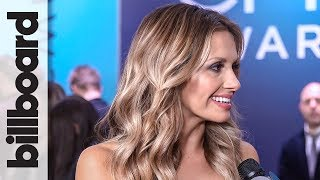 "Carly Pearce on ASCAP Award Win ""Something I've Wanted for so Long"" 