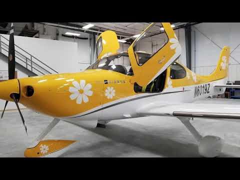 Maverick Aircraft Design Testimonial
