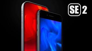 iPhone SE 2 - ¡Malas noticias!