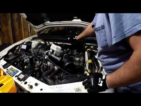 Impala Brake Booster, Wipers, Throttle Install - 8th Gen W-Body