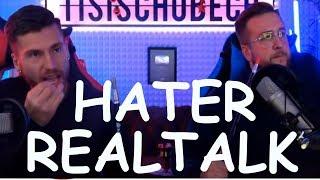 Tisi Schubech REALTALK über HATER 🤔😱 & FIFA 19 GAMEPLAY | Tisi Schubech STREAM HIGHLIGHTS