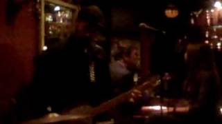 "Nathan James Trio ""Hey Hey- Hey Hey Daddy Blues"