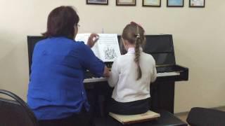 видео Частная музыкальная школа «Уроки музыки» в Барнауле для детей и взрослых