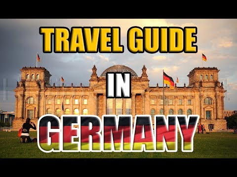 GERMANY - Vacation Travel Guide