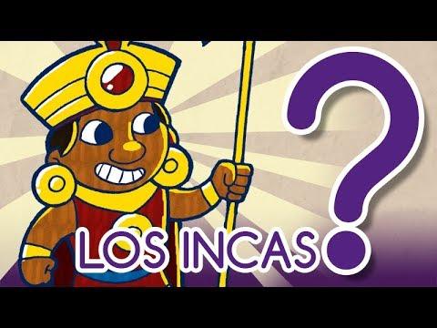 Quienes Fueron Los Incas Curiosamente 82