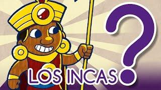 ¿Quienes fueron los Incas? - CuriosaMente 82