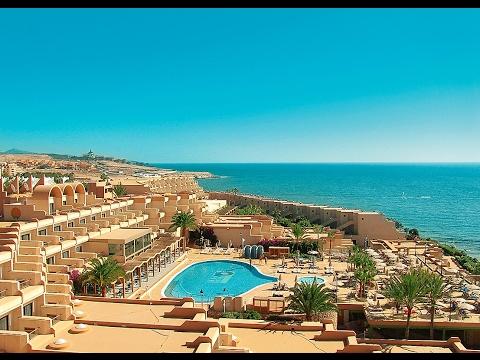 Hotel Monica Beach Fuerteventura Bewertung