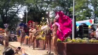 2013/5/5 Samba,Samba,Samba.