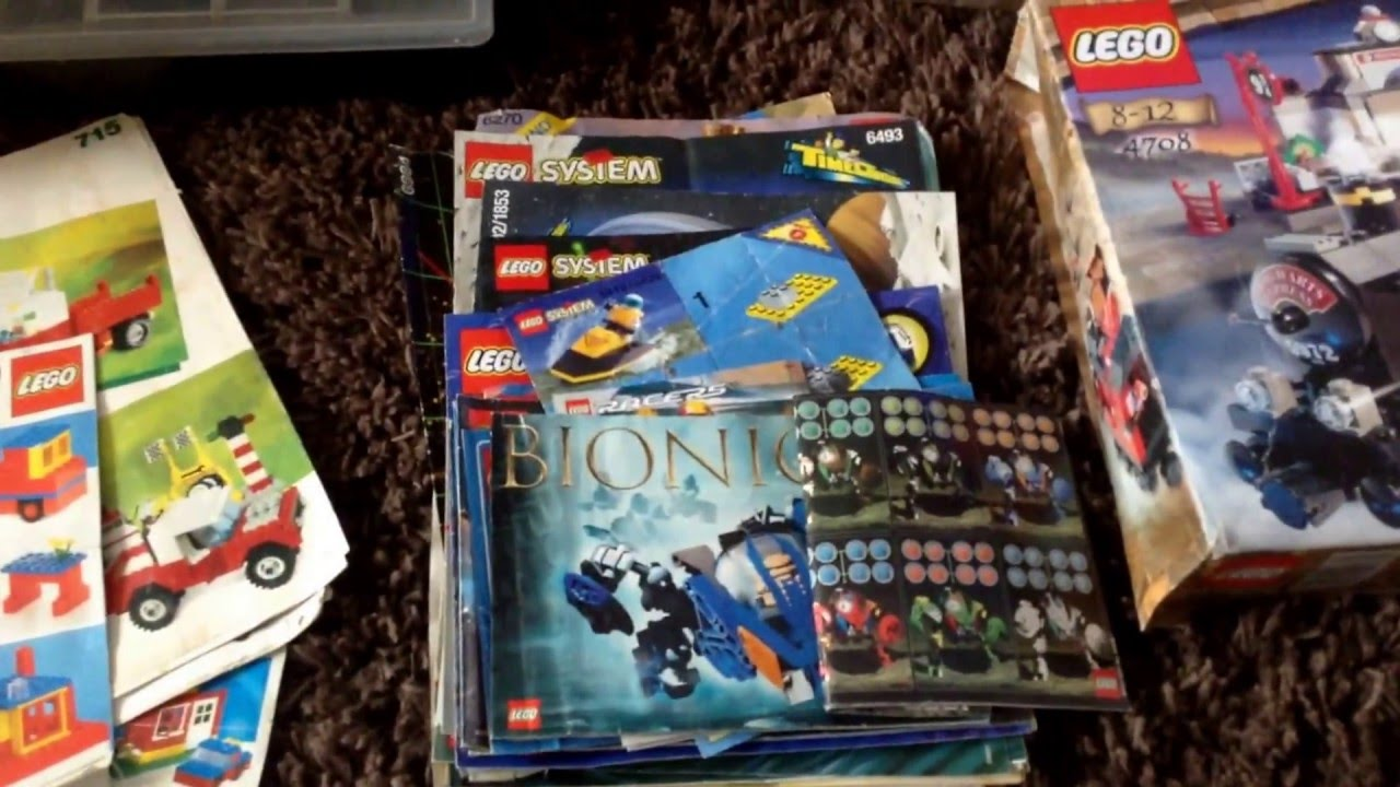 Reselling on eBay for profit   Epic Lego pickup and how I will sort     Reselling on eBay for profit   Epic Lego pickup and how I will sort sell it
