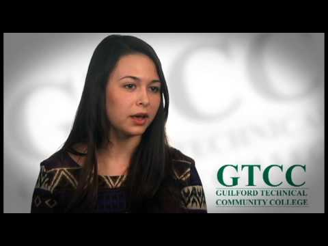 GTCC Orientation - Student Experience