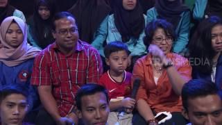 KECIL-KECIL HEBAT - JAGO BAHASA INGGRIS  (14/1/17) 4-3