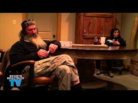 Phil & Kay Robertson talk about their marriage - YouTube