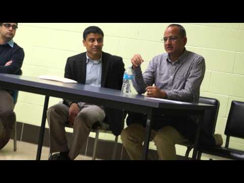 enepalese.com-Journalist Amit Dhakal in Washington DC
