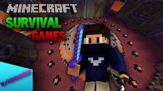 Minecraft : Survival Games - Bölüm 86