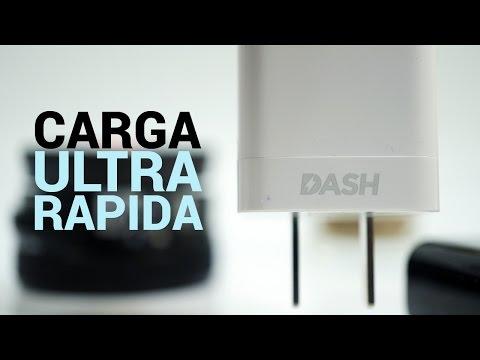 Dash Charge VS Quick Charge 3.0: Cuál es más rápida??