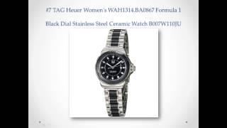 Women Fashion Watches   TAG Heuer Ladies Watches