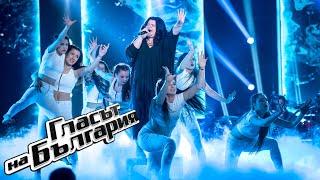 Gambar cover Галина Красимирова - Mercy | Концерти | Гласът на България 2019