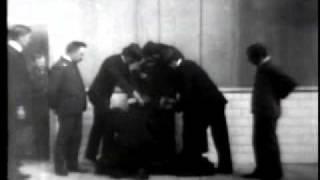 Thomas Alva Edison - Execution (Mexico) -1903.mpeg