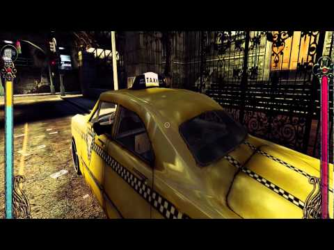 Let's Compare: Vampire Masquerade Bloodlines Before And After Mods