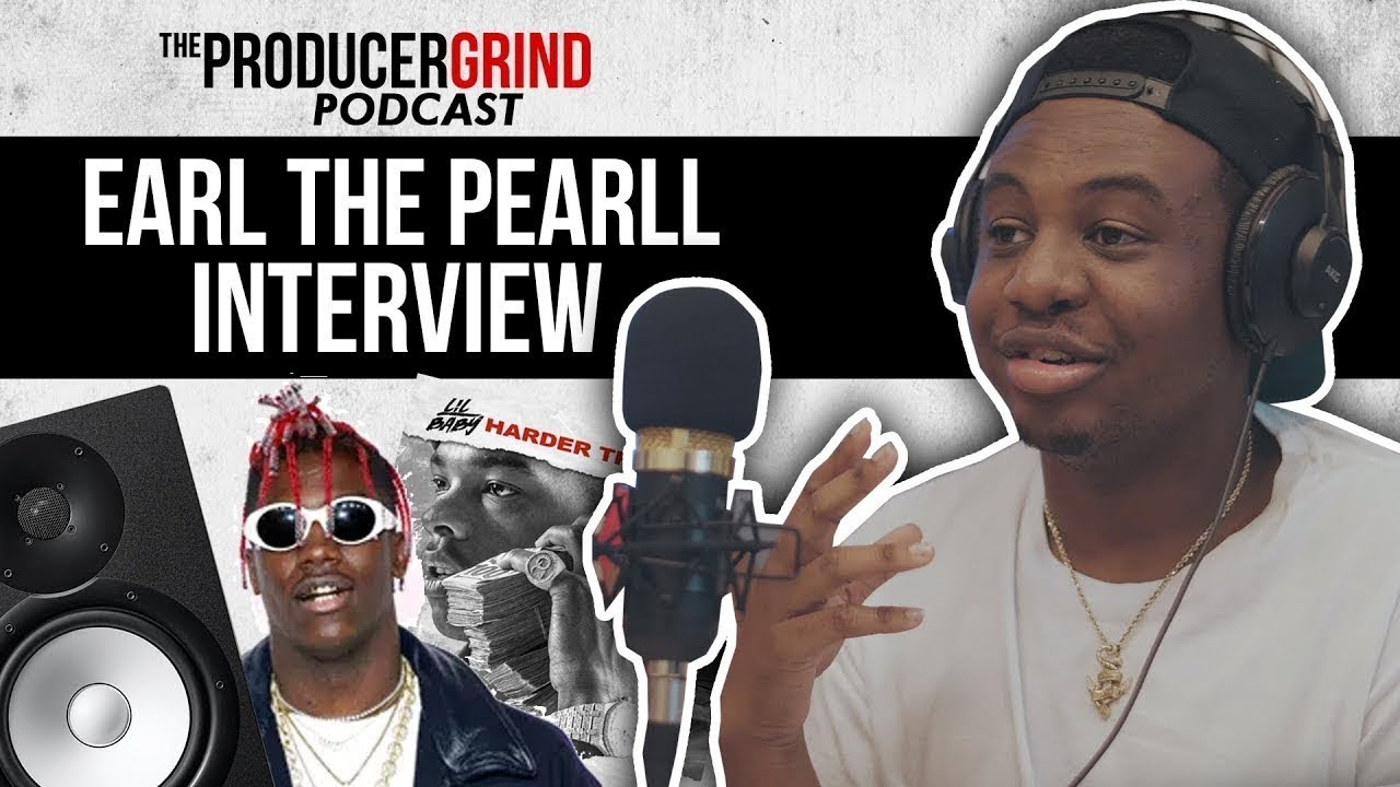 Earl The Pearll Talks Making Beats For Lil Yachty, Working With QC, Staying Independent + More
