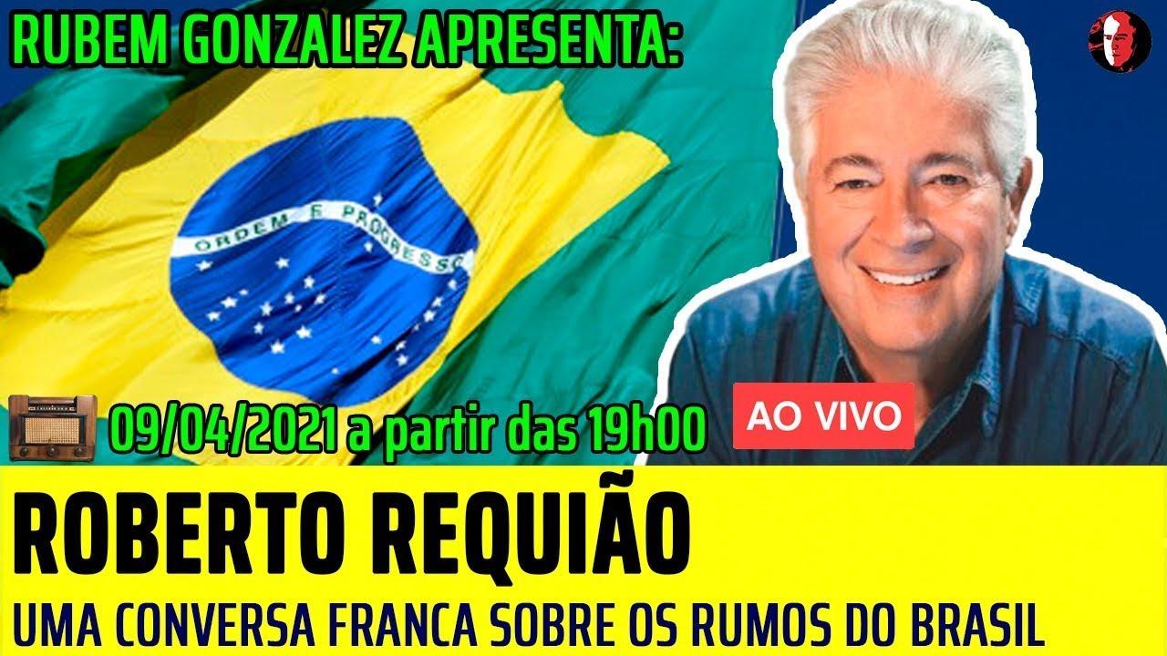 Live com Rubem Gonzales