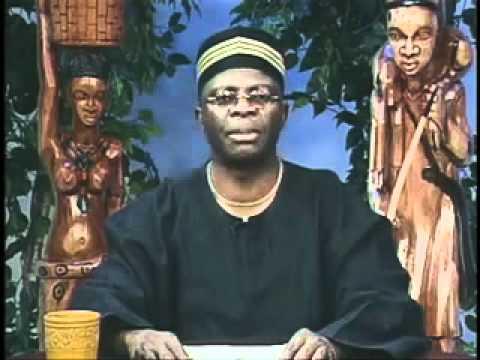 Dr Mike Okeke: TV Topic: African Healing & Gospel Music