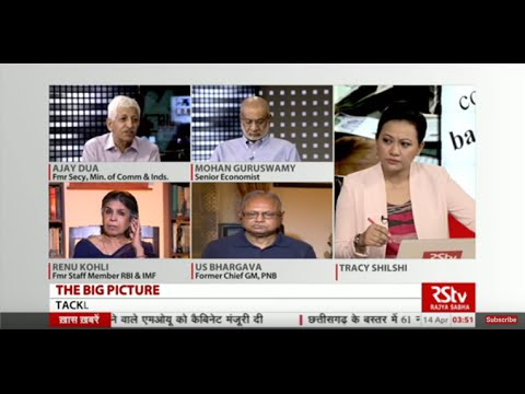 The Big Picture - Tackling the NPA explosion: Privatisation or Bankruptcy bill