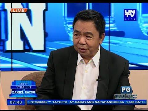 Former MMDA chief, Bayani Fernando weighs in on EDSA traffic crisis
