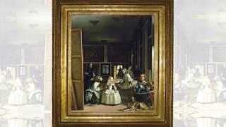 Extrait La Grande Expo - Velázquez