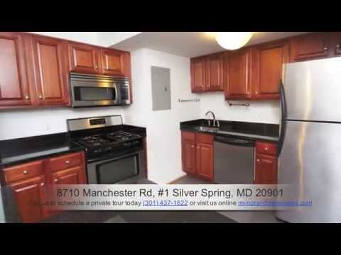 8710 Manchester Rd #1, Silver Spring, MD 20901