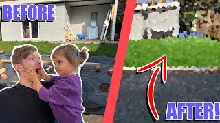 REVEALING OUR NEXT HOUSE RENOVATION!! UPDATE AND SNEAK PEAK FOOTAGE *HOUSE SERIES*