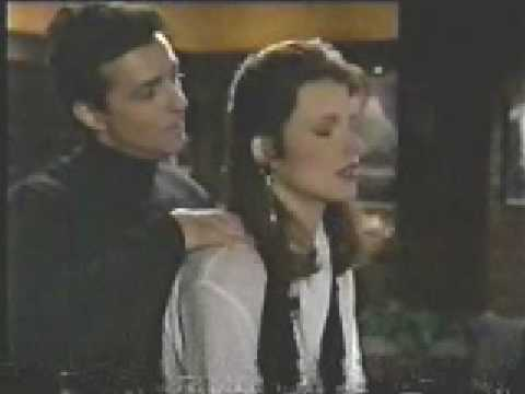 Cass and Frankie on New Year's Eve 1992Part 1