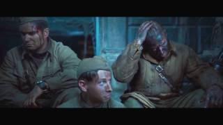 Красивый клип о любви и войне.