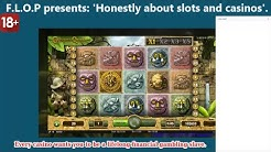 How about 5.5x multiplier in the bonus game? Gonzo`s Quest slot (Info in the  description).