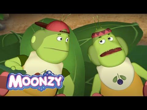 MOONZY (Luntik) - Grass Eater (HD)