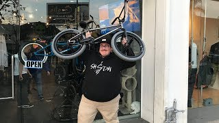 THE PHILLBRAHH CULT X SHADOW BIKE CHECK!