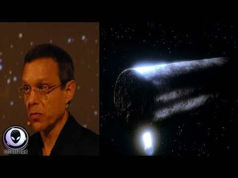 "DEFIANT ASTRONOMER: ""Alien UFO Near Jupiter - Prove Me Wrong!"""