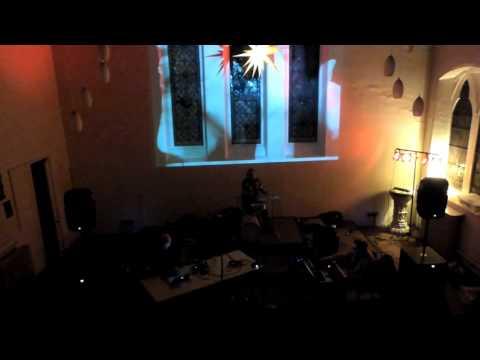 Inclusion Principle - Delius Centre, Bradford - 17 Mar 2016 - Part 1