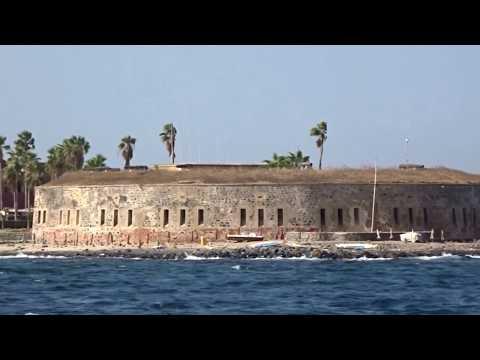 Gorée Island, Dakar, Senegal