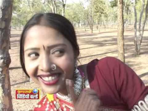 Tor Dil - Goriya Nachbo Domkach - Kavita Vasnik - Chhattisgarhi Song -  Chamar Say Manikpuri