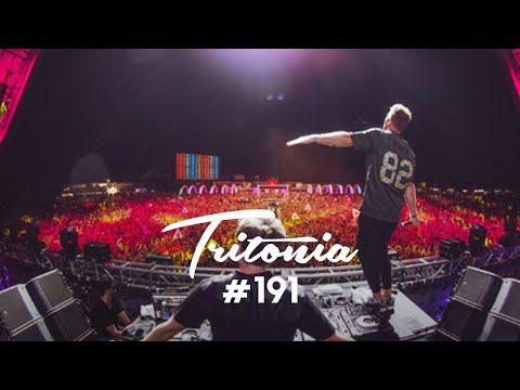 Tritonia 191 (Presented by Tritonal)