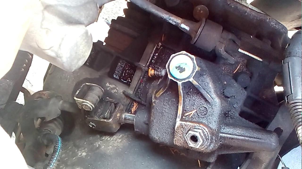 Opel Zafira A Astra G Vectra B Reparatursatz Schaltung Schaltgestänge Bolzen f