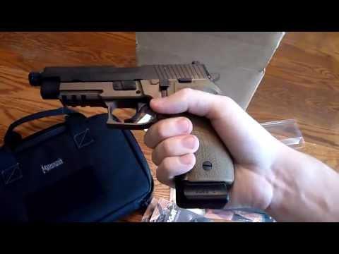 Mec-Gar Sig P226 Magazine Unboxing